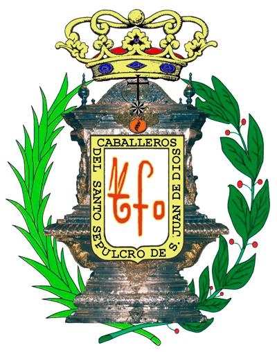 Orden de Caballeros y Damas del Santo Sepulcro y Basílica de San Juan de Dios