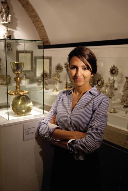 Débora Segovia Fuentes