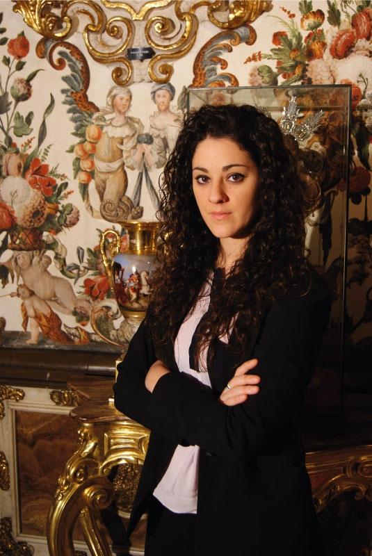 Ana T. Corral Granados