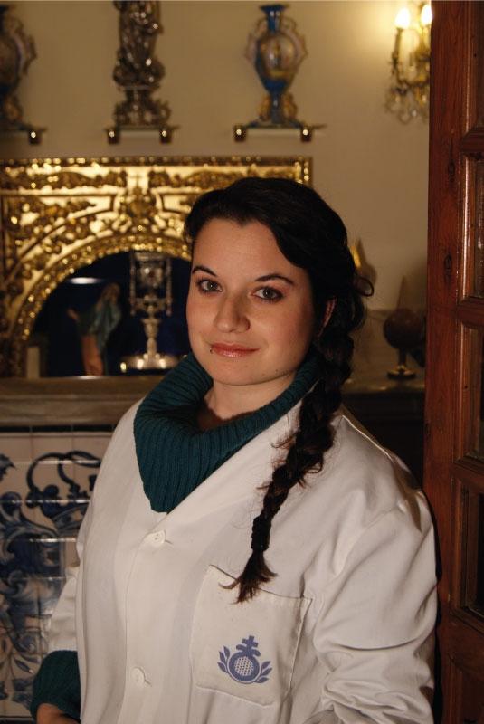 Esther Lindaraja Algarra