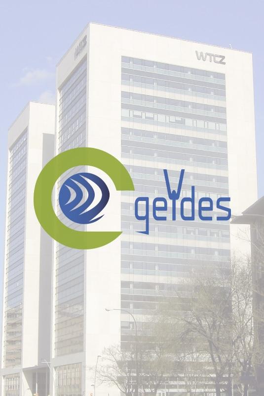 geYdes | Gestión del Desarrollo y Crecimiento Empresarial S.L.